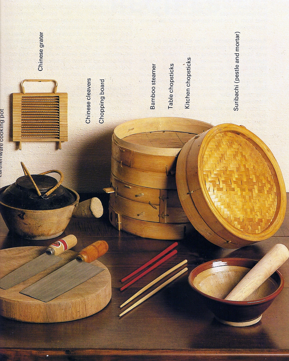 Chinese Cooking Harmony Balance Joy Hubpages