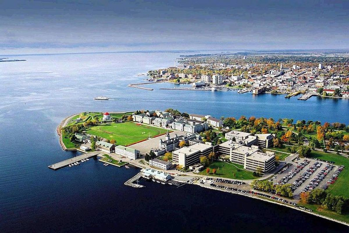 Great Attractions and Jobs In Kingston, Ontario