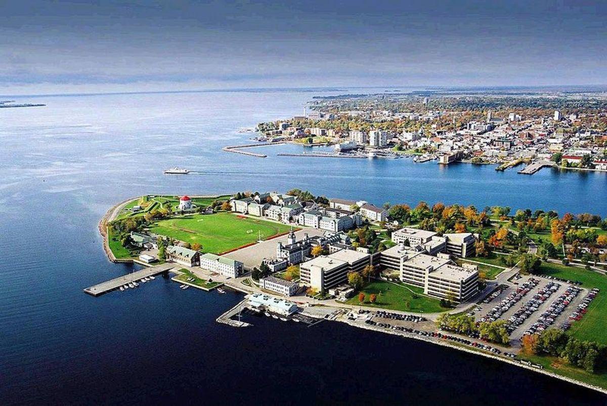 Ontario, Canada - High Demand Jobs In Kingston