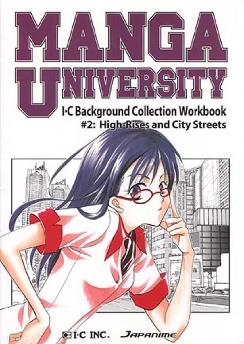 University of Manga