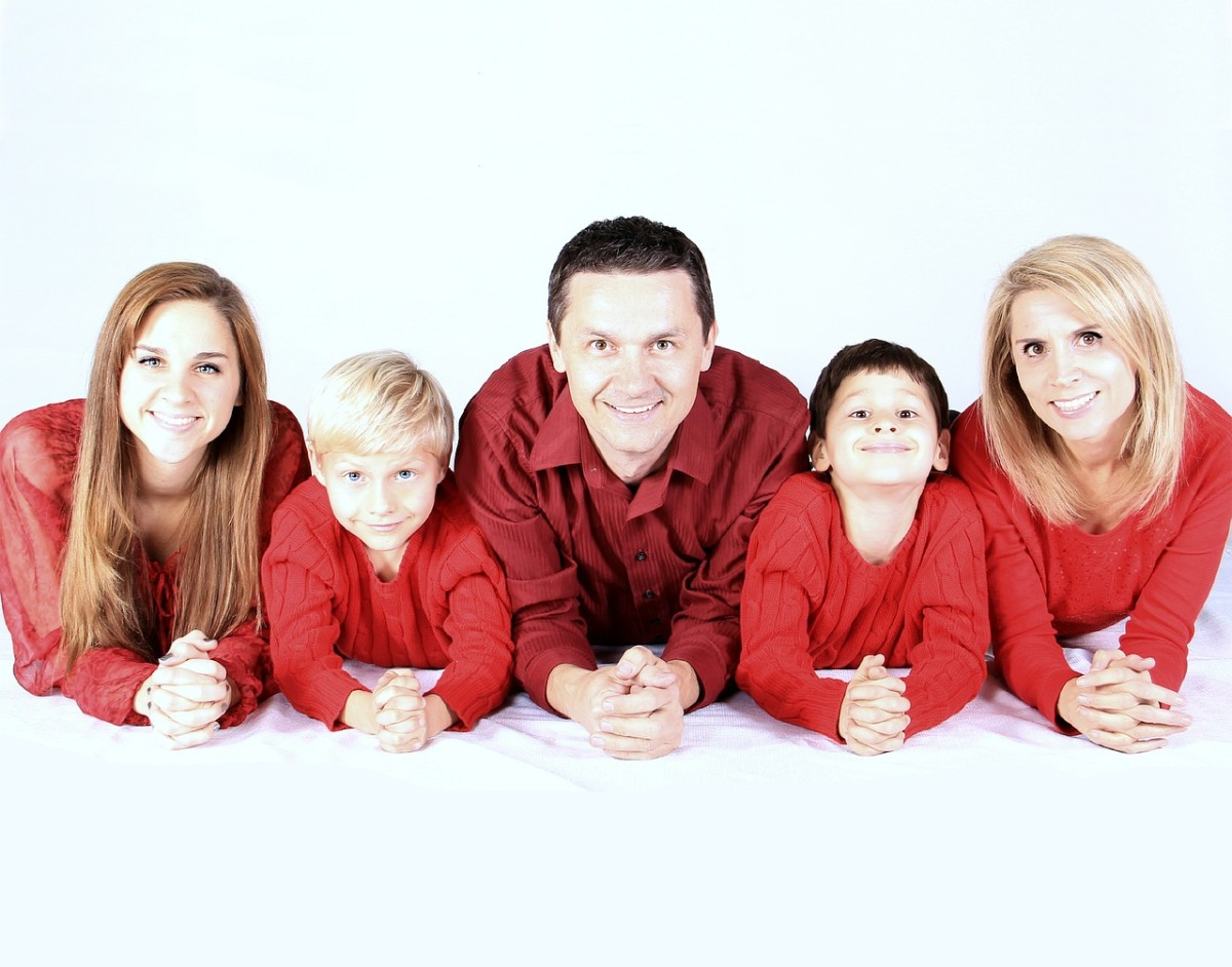 Birth Order Affects Marriage Success