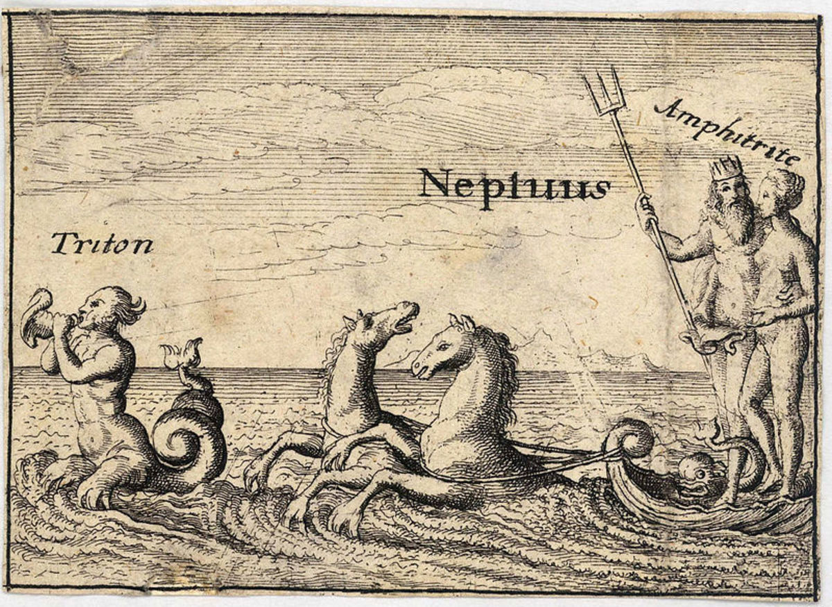 The Mythical Hippocampus Hubpages
