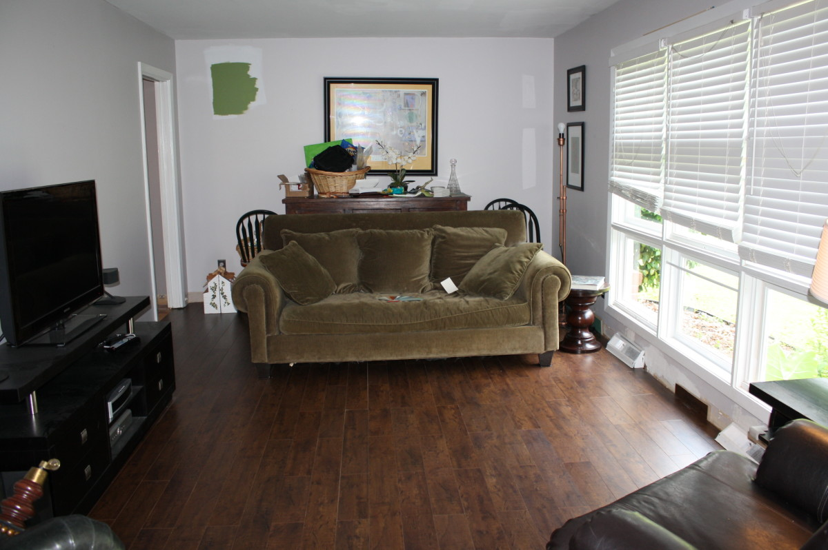 Golden Select Laminate Flooring Review