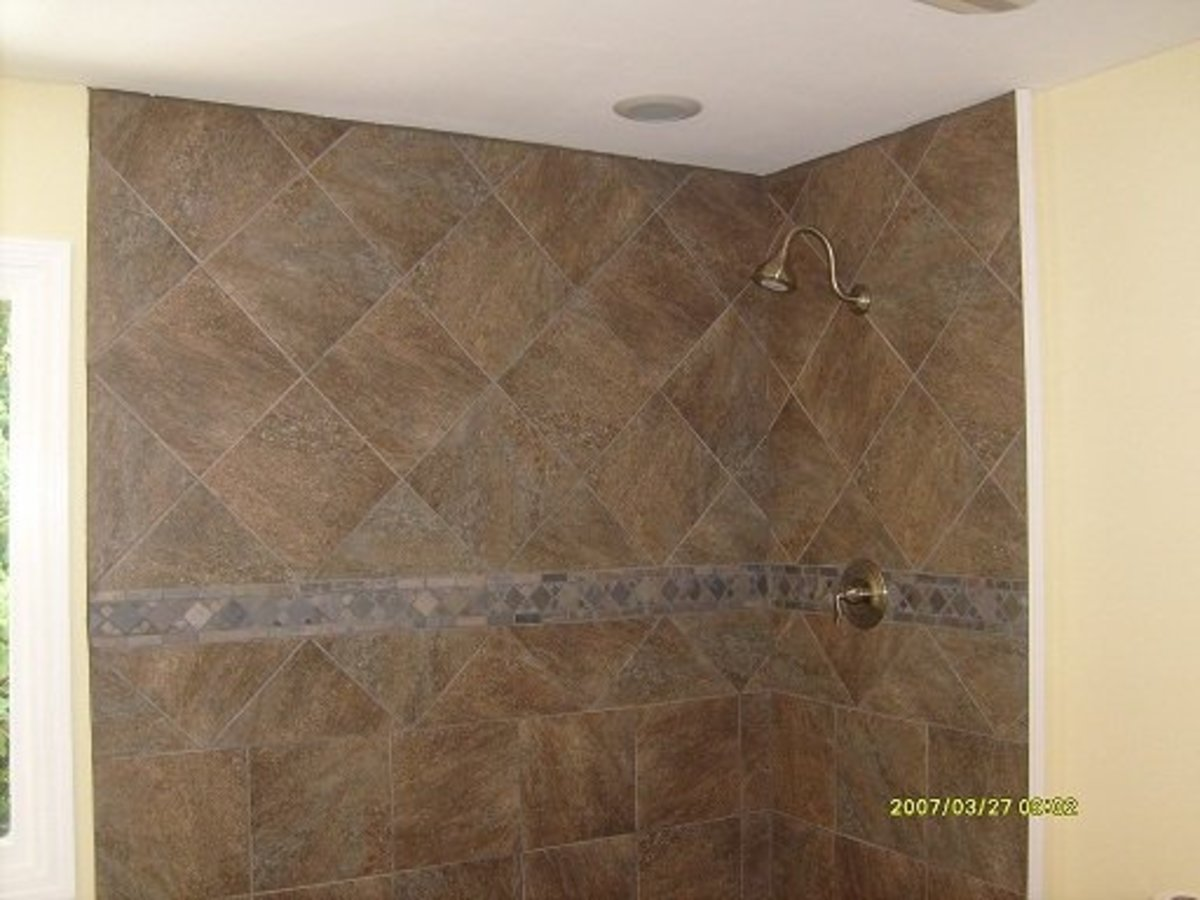 how-to-build-a-ceilng-mounted-shower-curtian-hanger