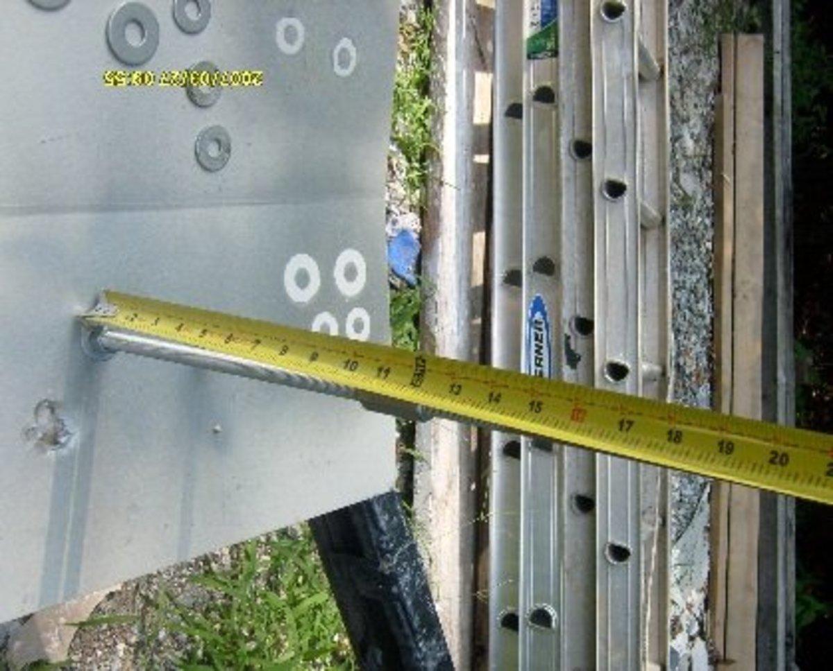 measure rod