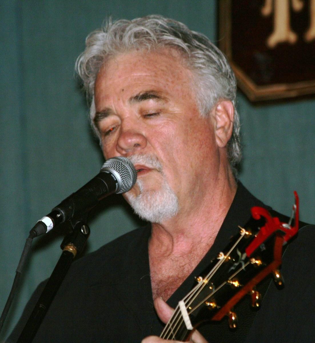 Gary Morris 2010 (C)Terry Morris (w/written permission)