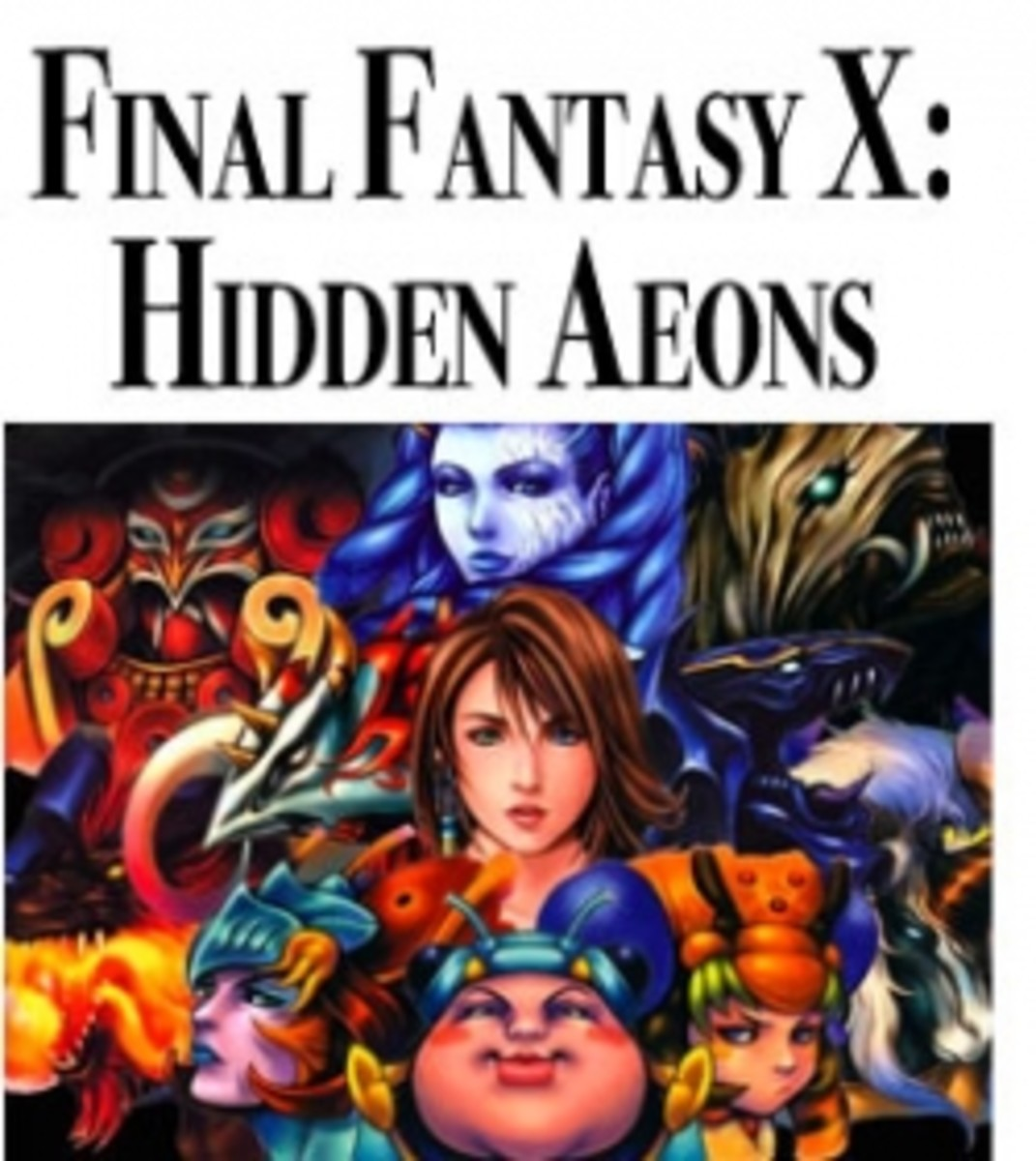 Final Fantasy X: Hidden Aeons