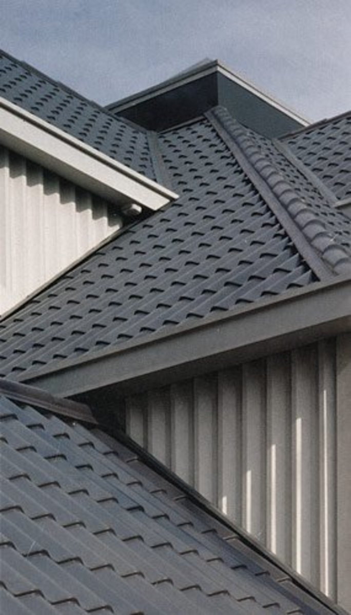 Home Remodeling Improvement I Love Metal Roofing In