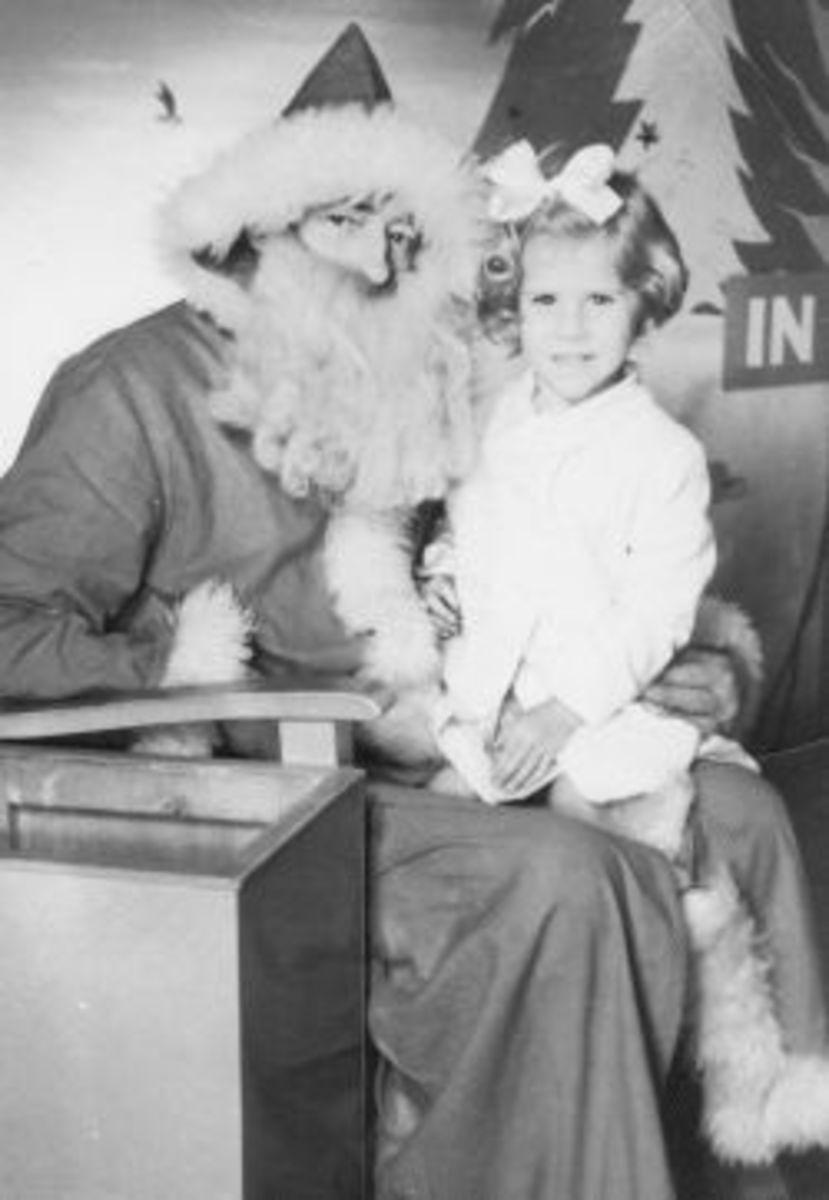 Treasured Christmas Memories