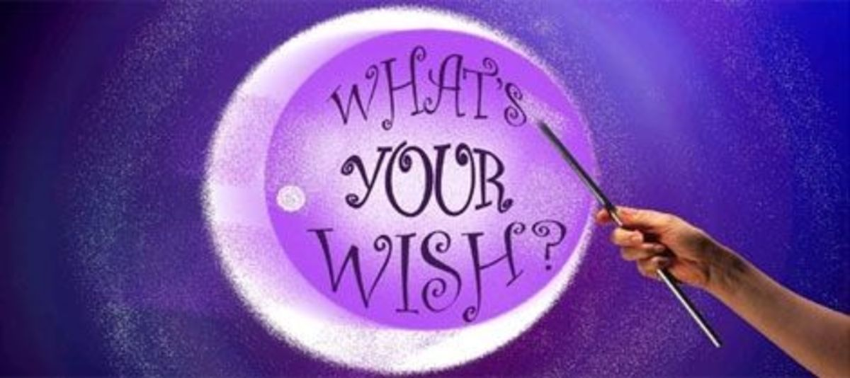 Can You Make Your Wishes Come True In One Day?