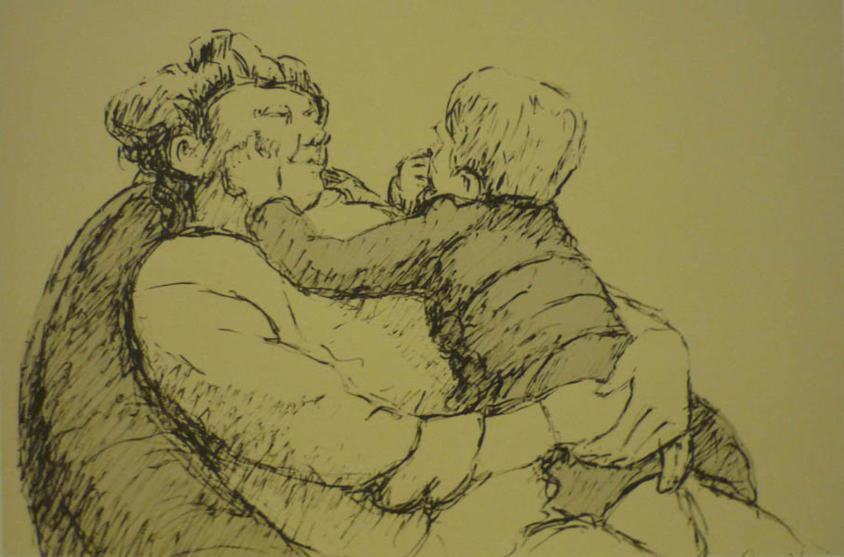 A Grandmother's Guide to Pregnancy: Some Tips on Coping for Any New Grandma