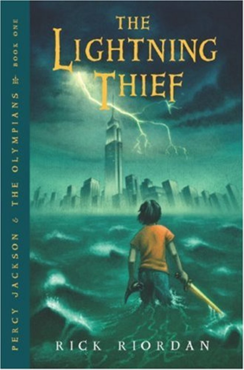 The Top 11 Best Teen Fantasy Books