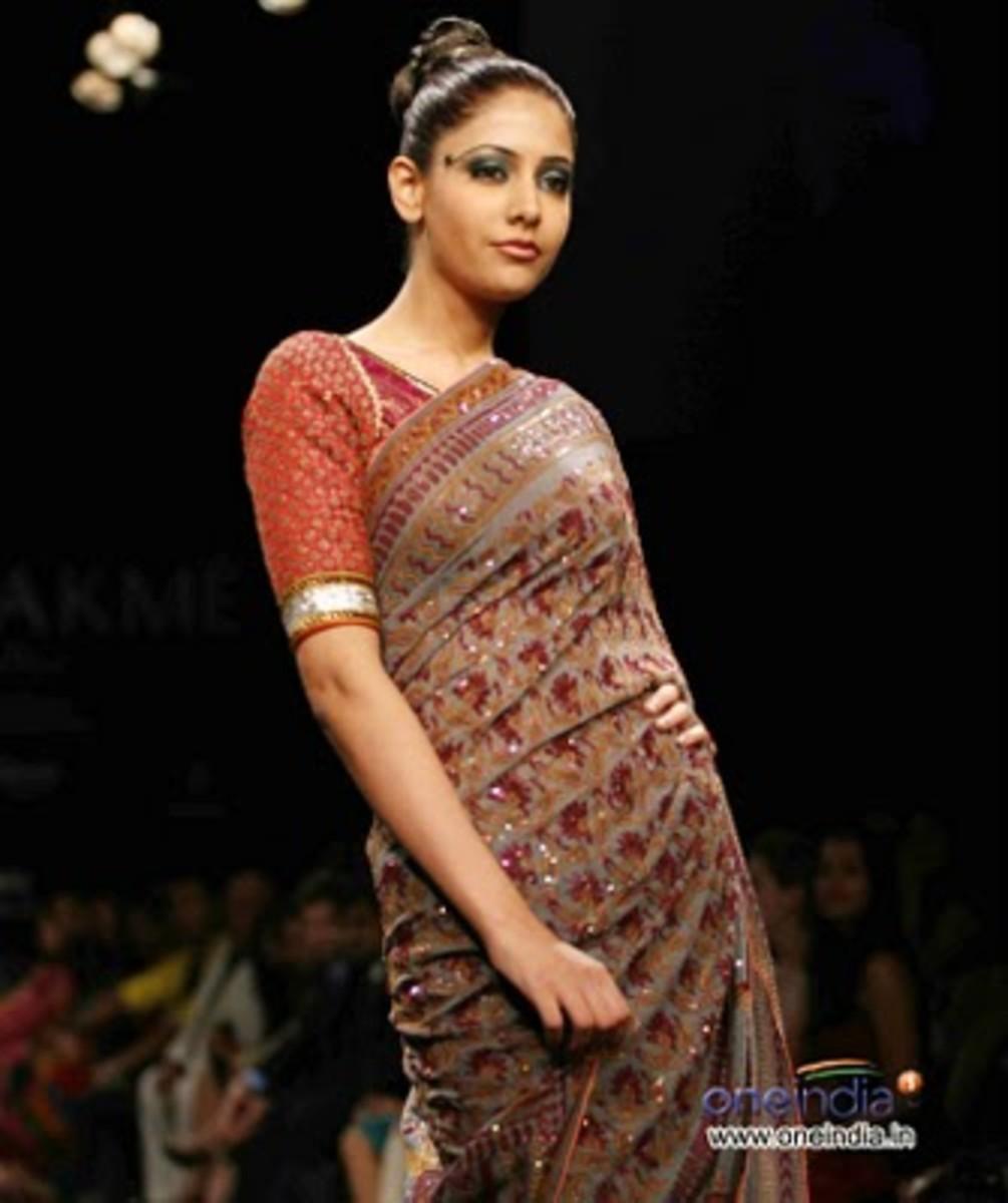 sari-blouse-designs