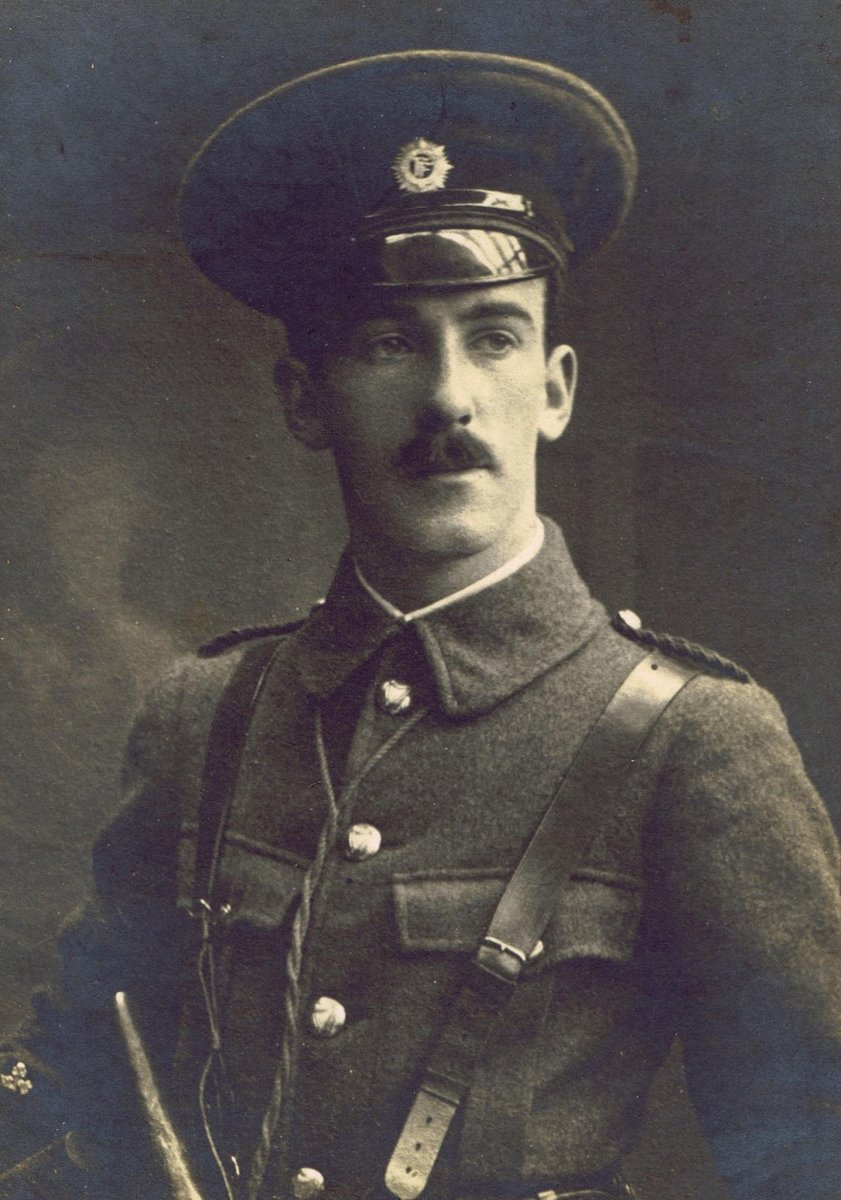 Edward Daly an Irish soldier during  the 1916 Easter Rising
