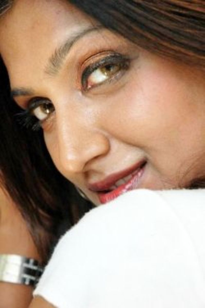 Bhuvaneswari telugu actress