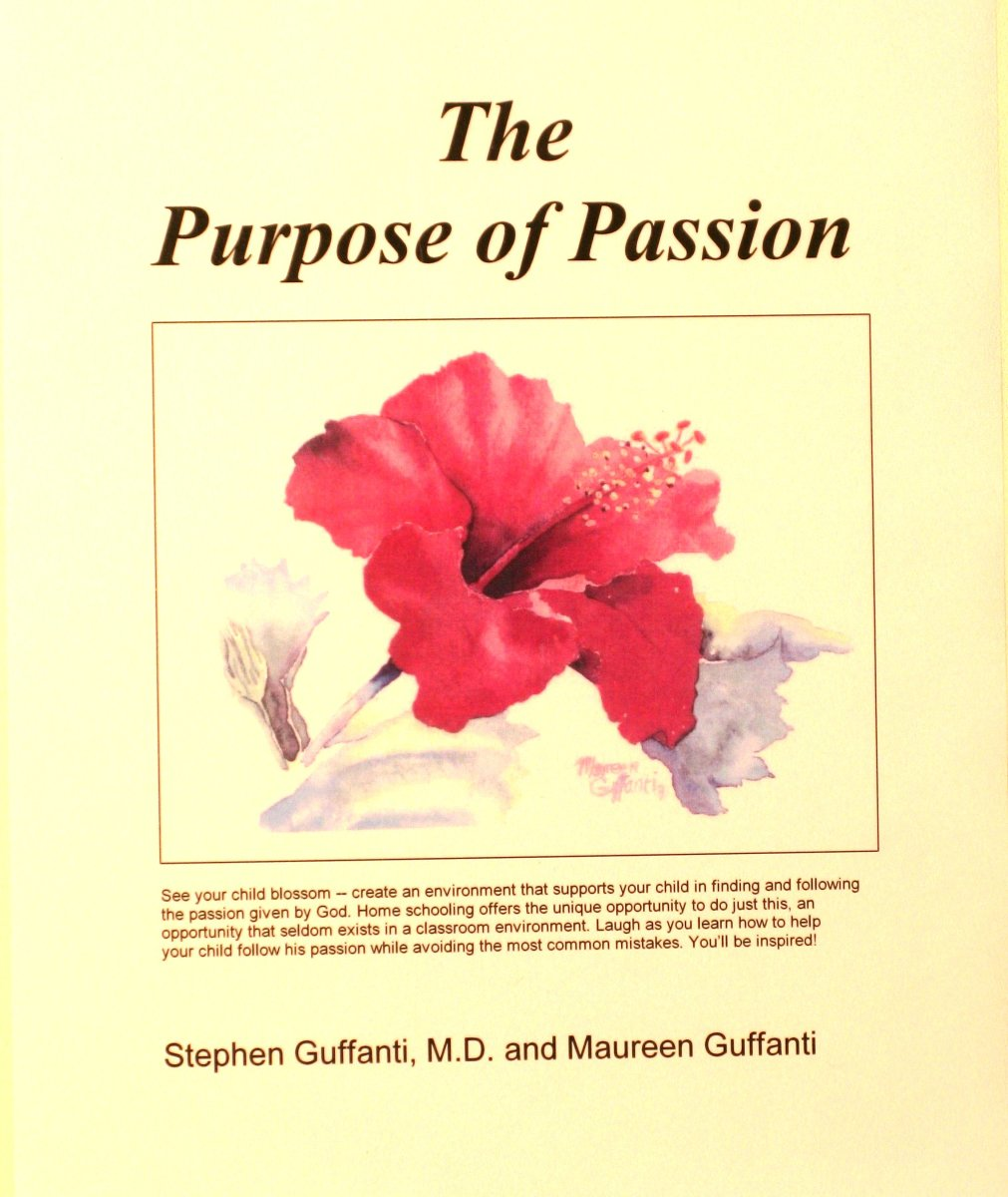 The Purpose of Passion