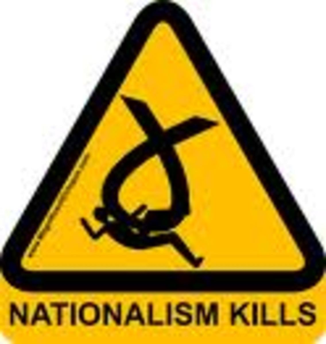 Dangers of Nationalism