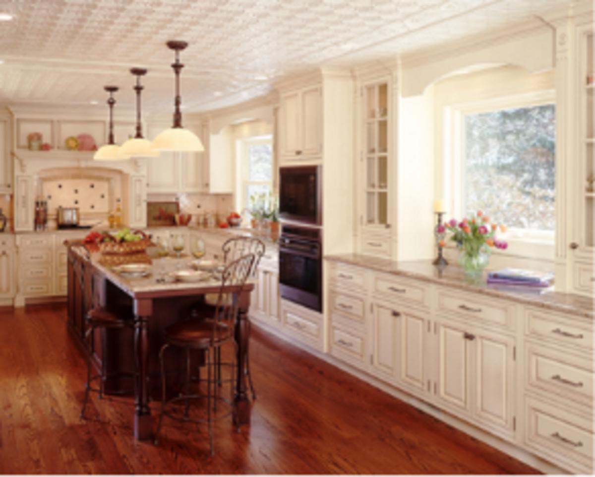 Kitchen Remodeling Idea