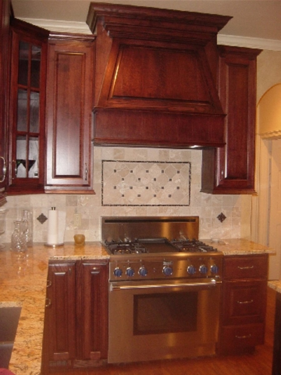 Kitchen Remodeling Idea
