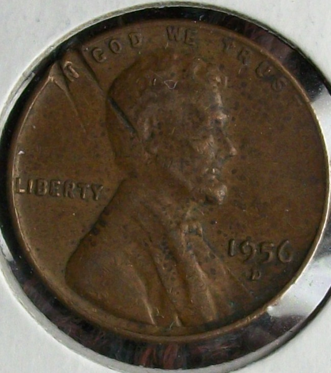 Another Obverse view...