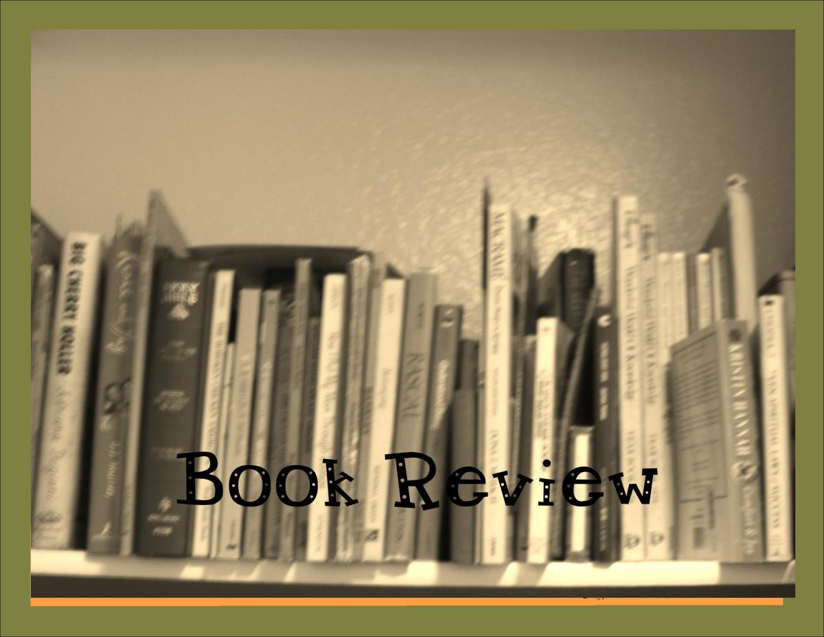 Book reviews are a good way to share our opinions with others.