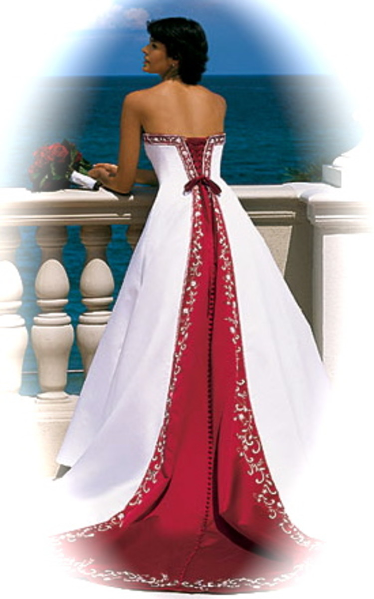 How to Choose Your Wedding Dress: Tips for Choosing The ...