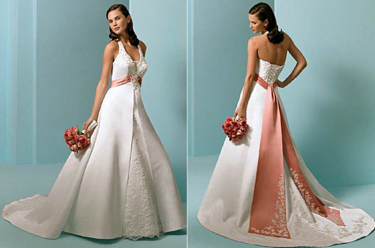 How to Choose Your Wedding Dress: Tips for Choosing The Perfect ...