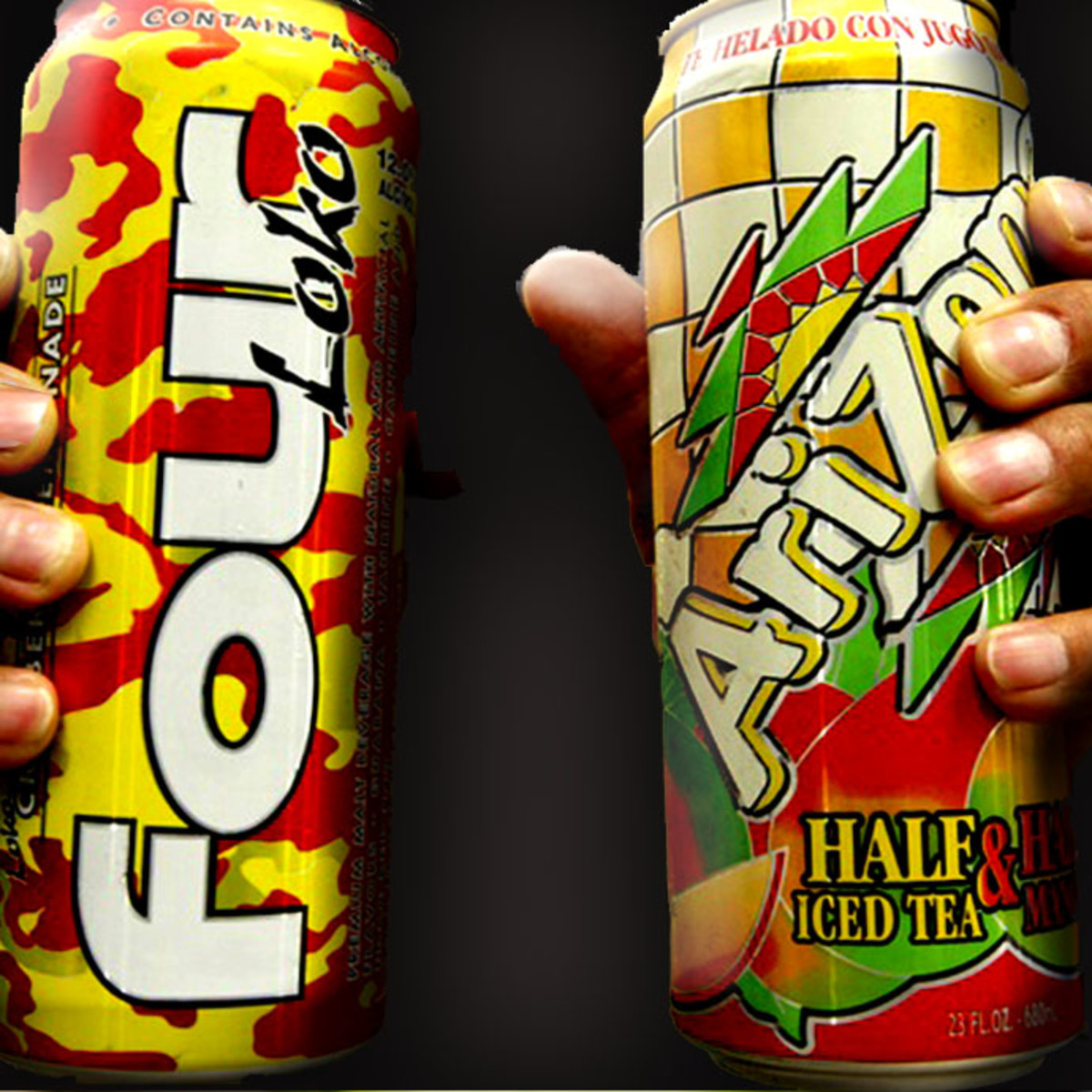 Four Loko Ingredients Get Loko Banned