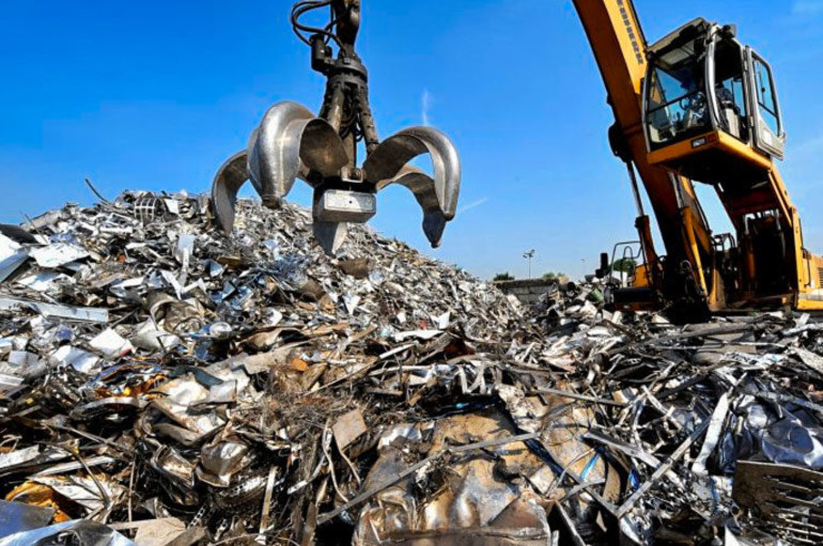 Making Tax Free Income From Recycling Scrap Metals, Tips On how To Do It
