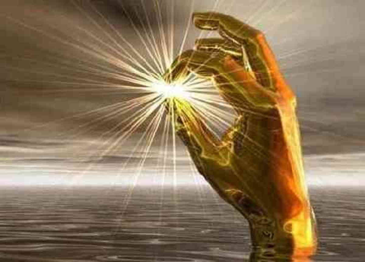 creation-is-impossible-space-matter-motion-are-eternal