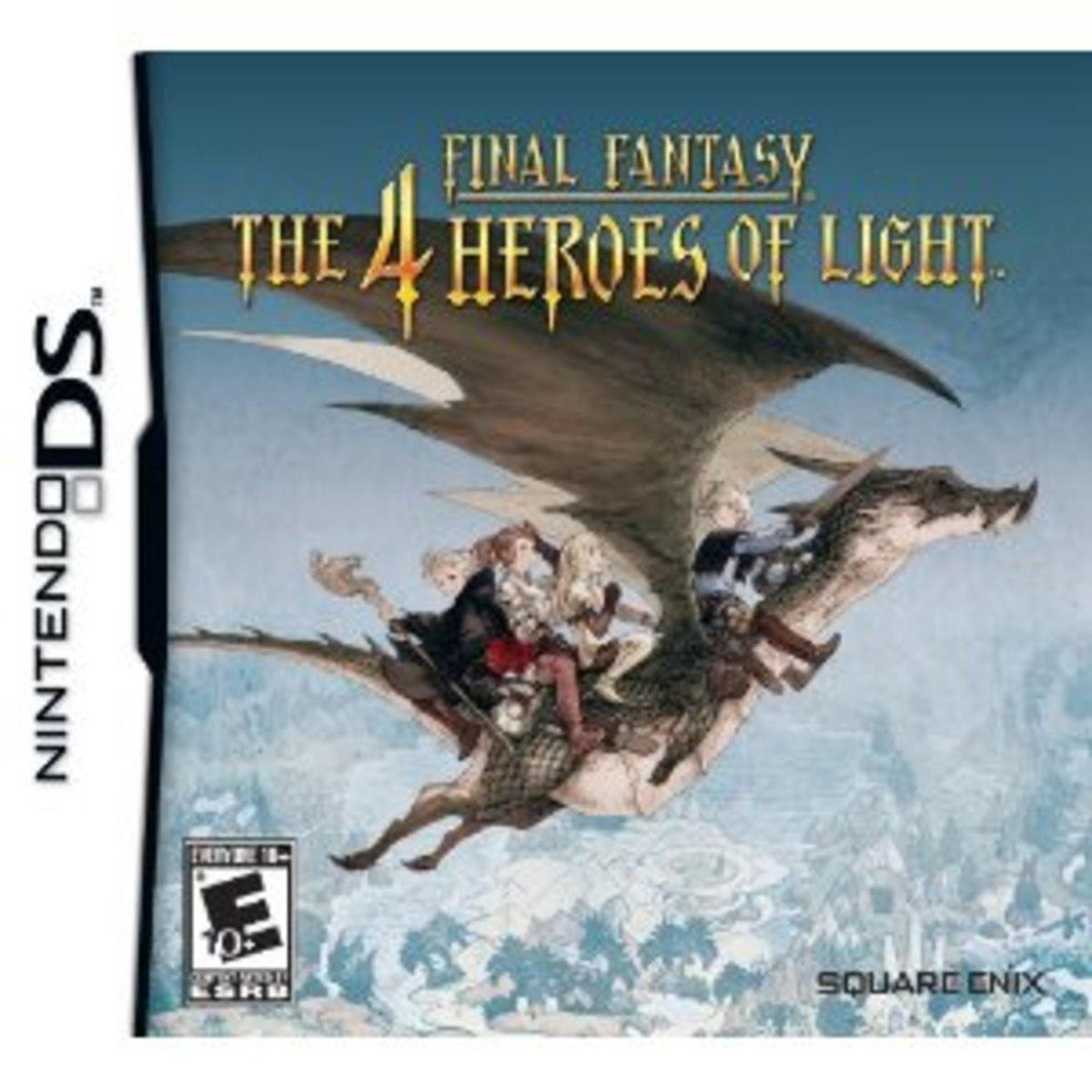 Best DSi XL Games