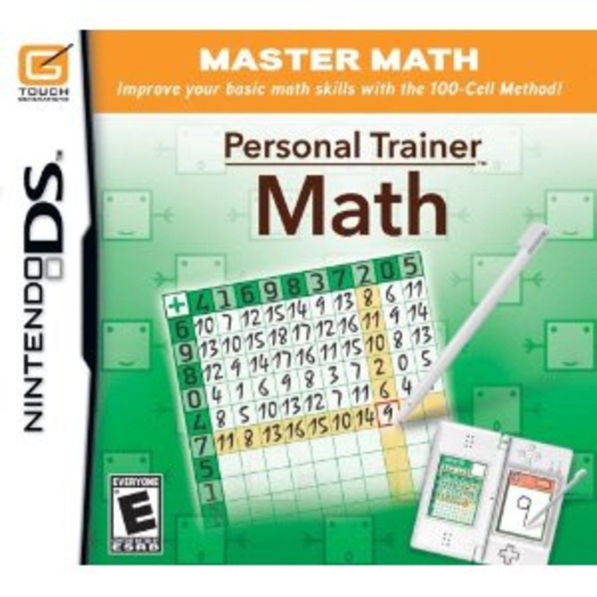 Best Nintendo DSi XL Game