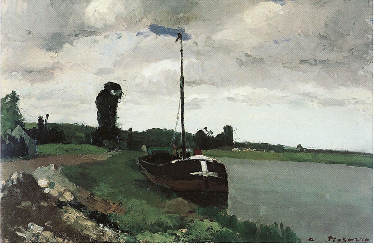 Pissarro