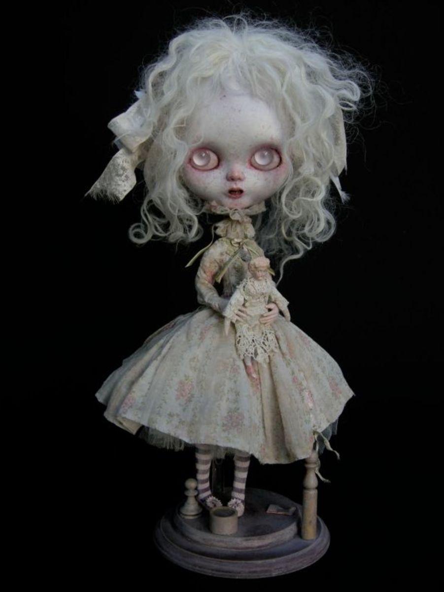 Euphémia ghost