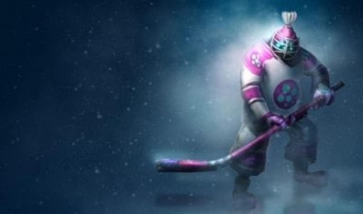 Jax On Ice