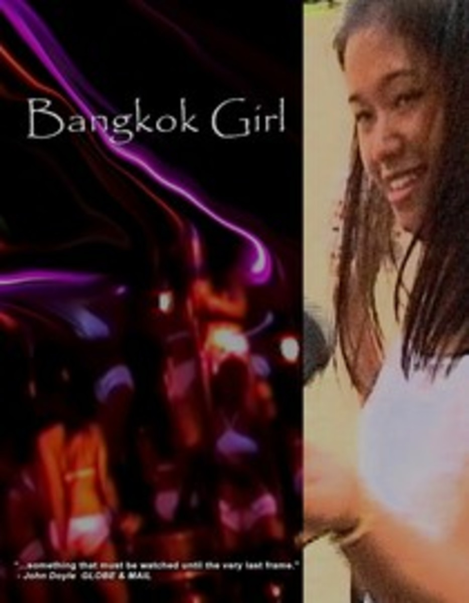 "Film Review For The CBC Documentary ""Bangkok Girl"" (2005)"