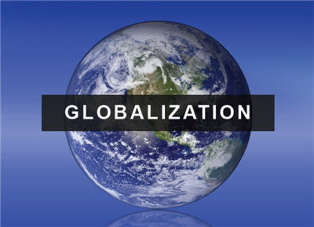 Globalization in the Philippines