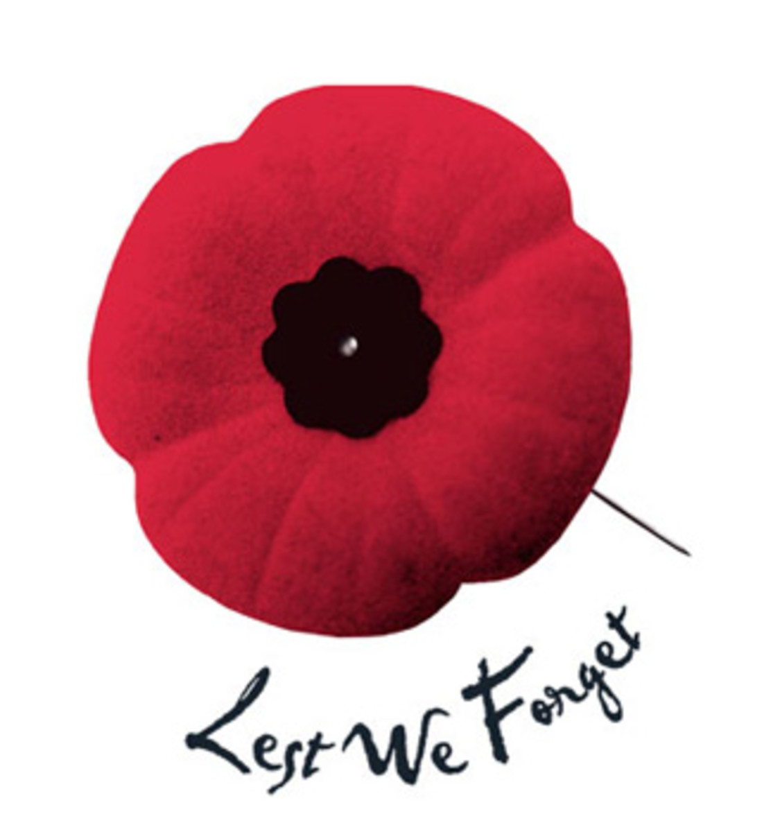 Symbol of Remembrance Day