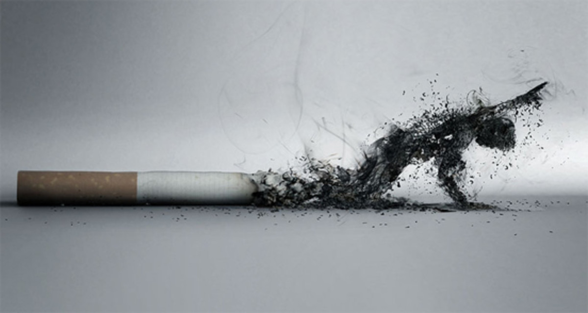 When is the Great American Smokeout?