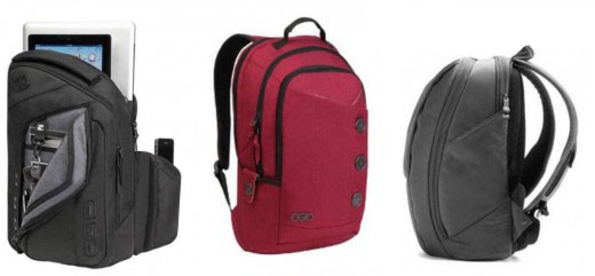 The 10 Best iPad Backpacks