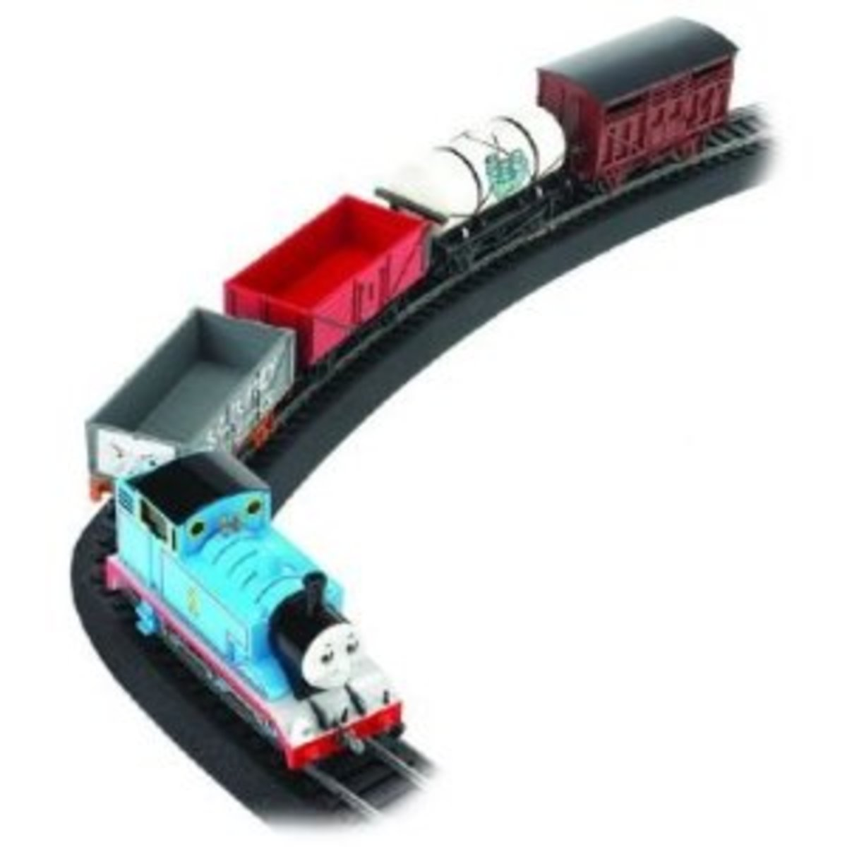 Model Train Sets for Kids:  Bachmann Model Trains and Lionel Train Sets
