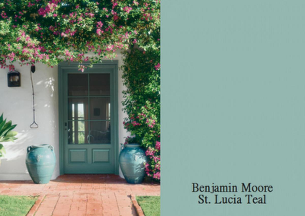 Merveilleux Tropical Colors For Home Interior House Design Plans
