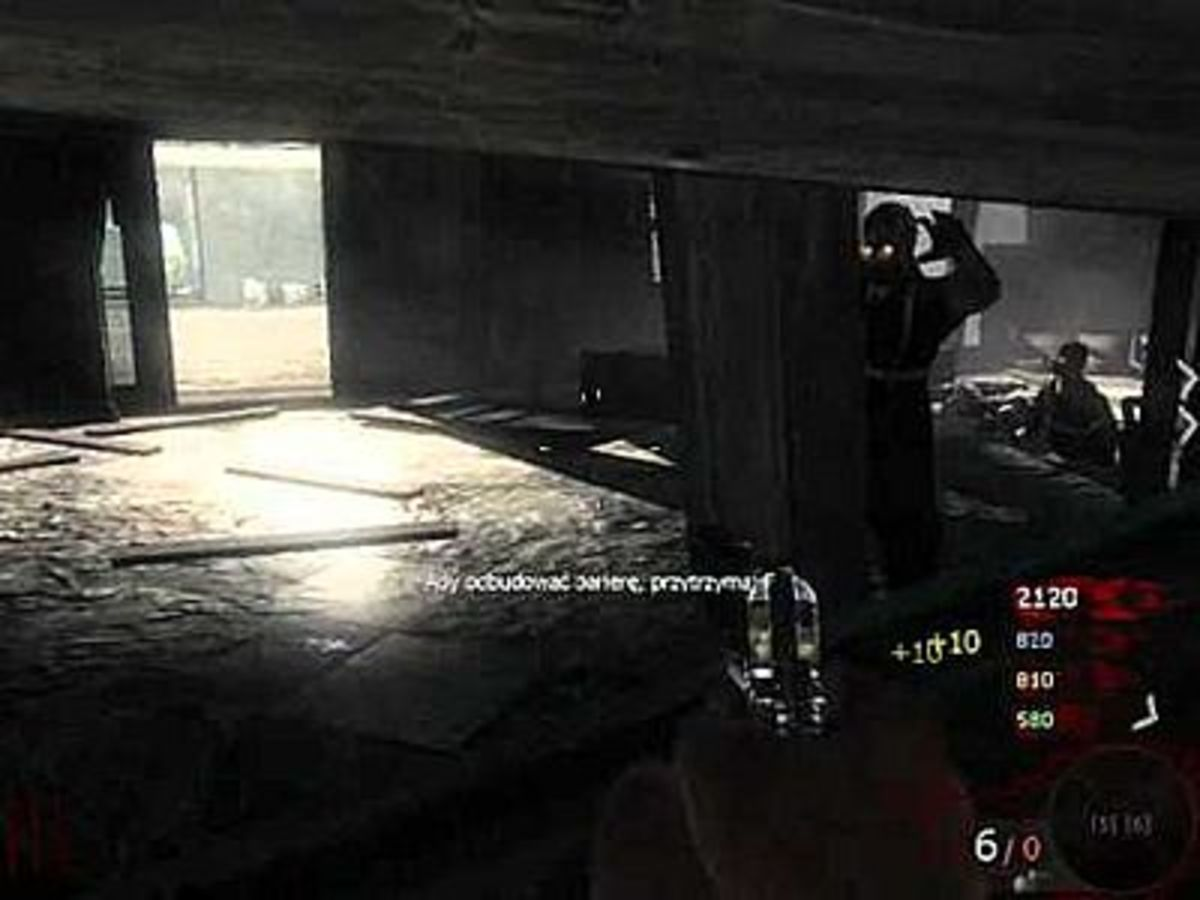Call Of Duty Black Ops Zombies Kino Der Toten Tips