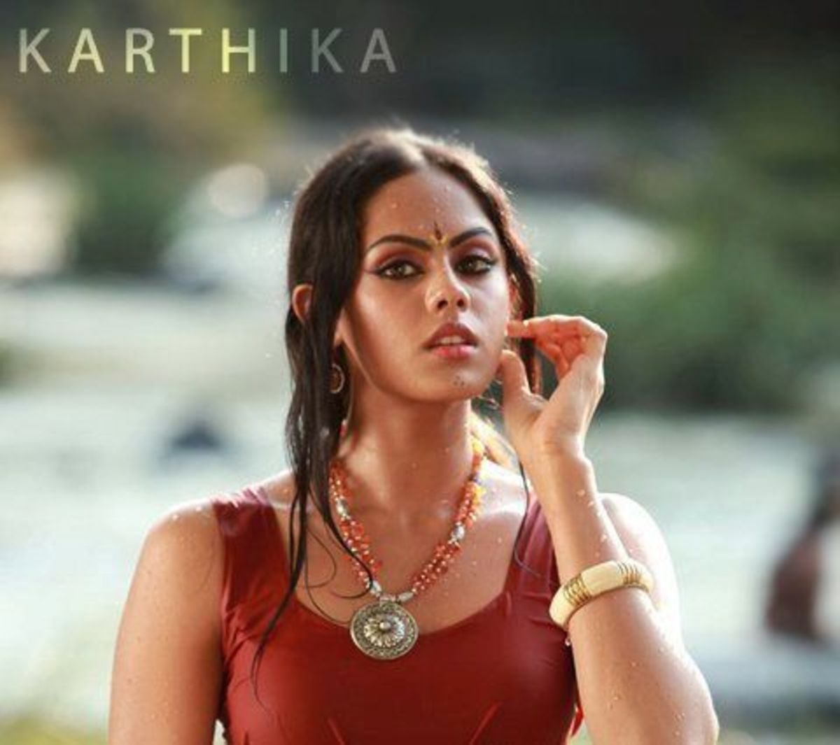 Karhika Nair