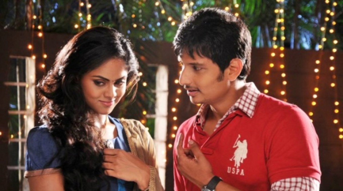 Rangam Film Stills