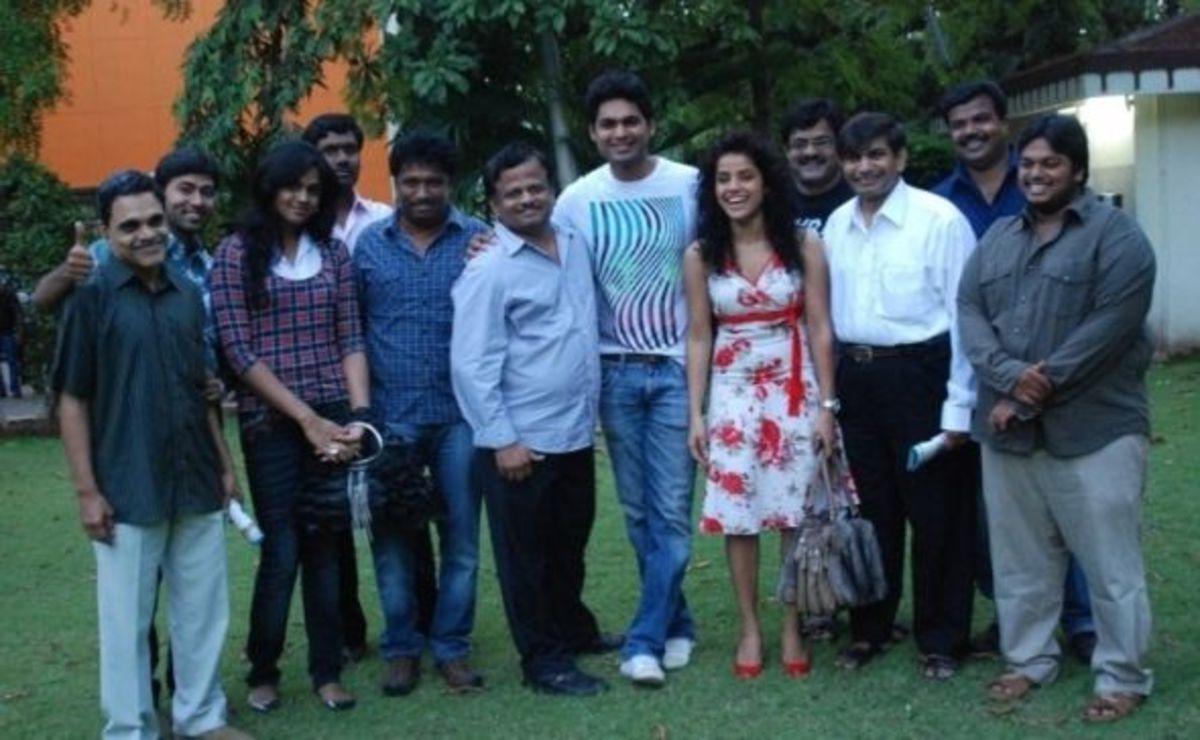 Rangam Team