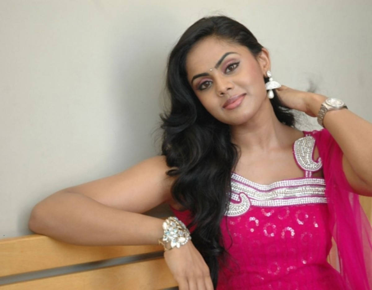 Success of Ko Film made Karthika Nair Happy Now