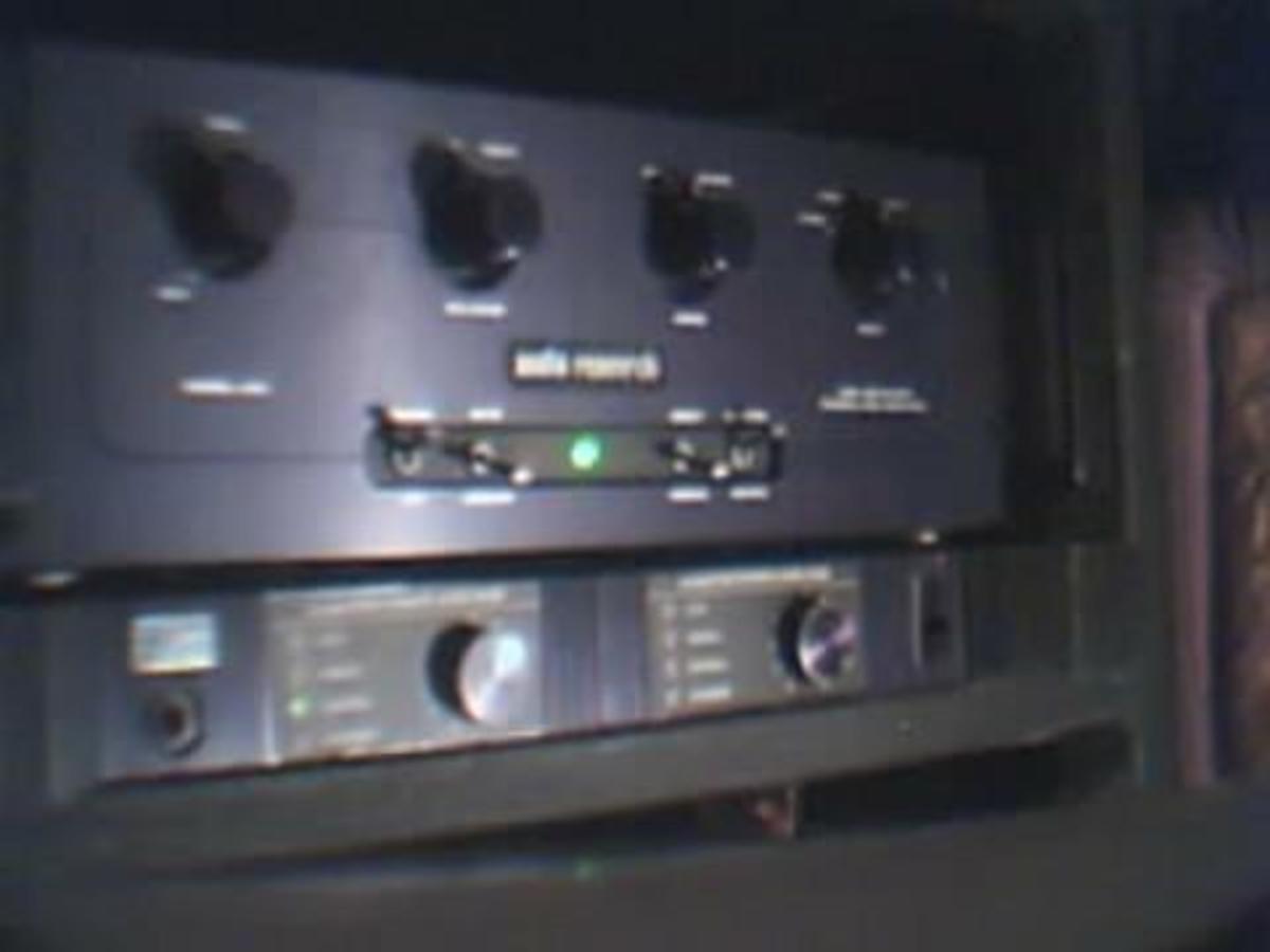 ARC SP8 (or LS3)