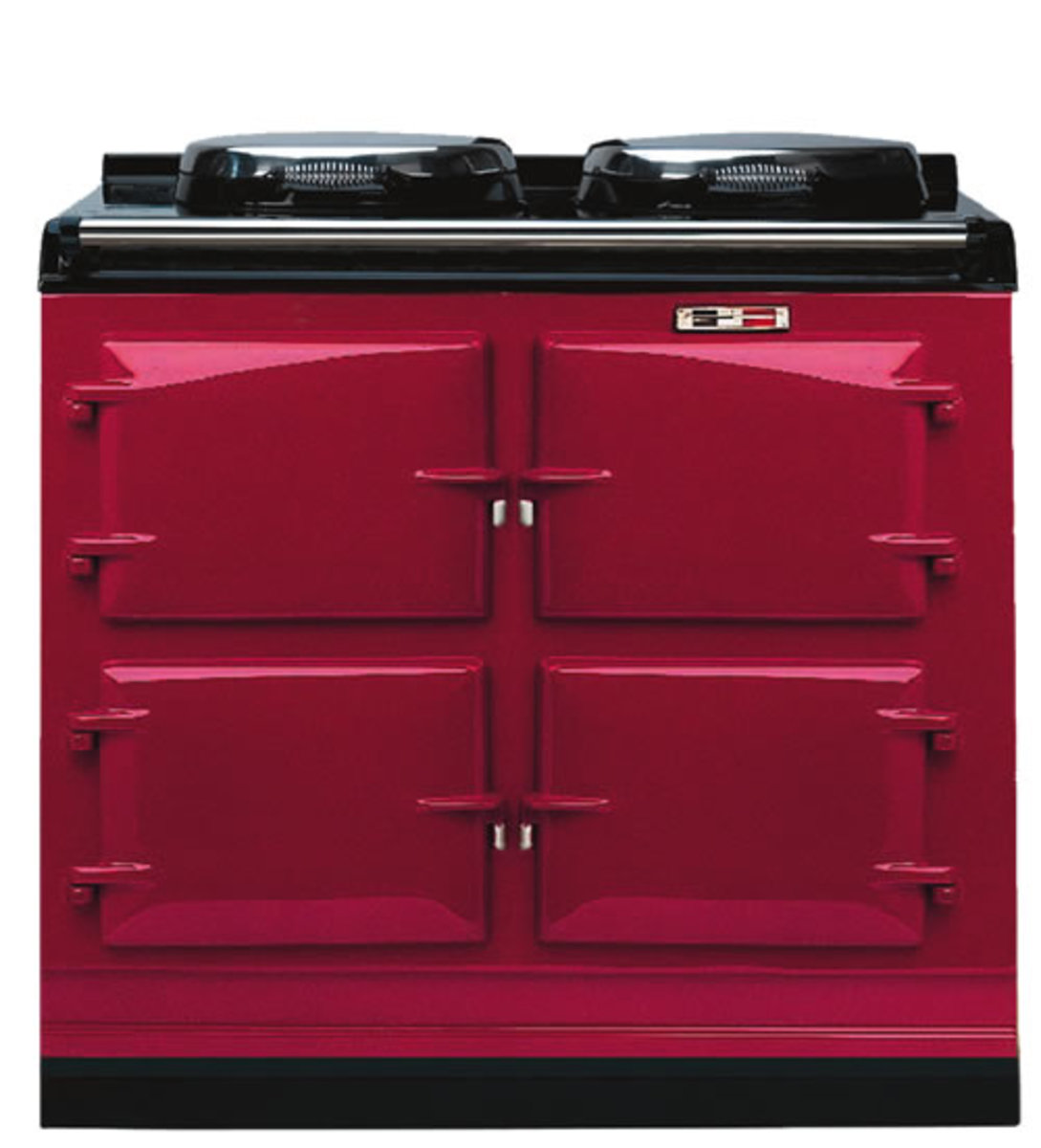 All About The Aga Range: A Kitchen Classic