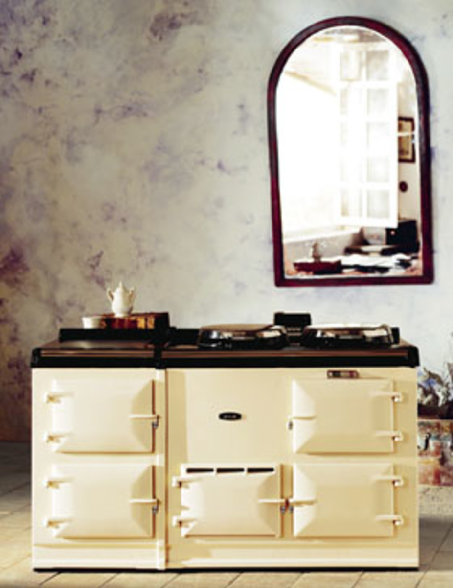 what-is-an-aga-stove